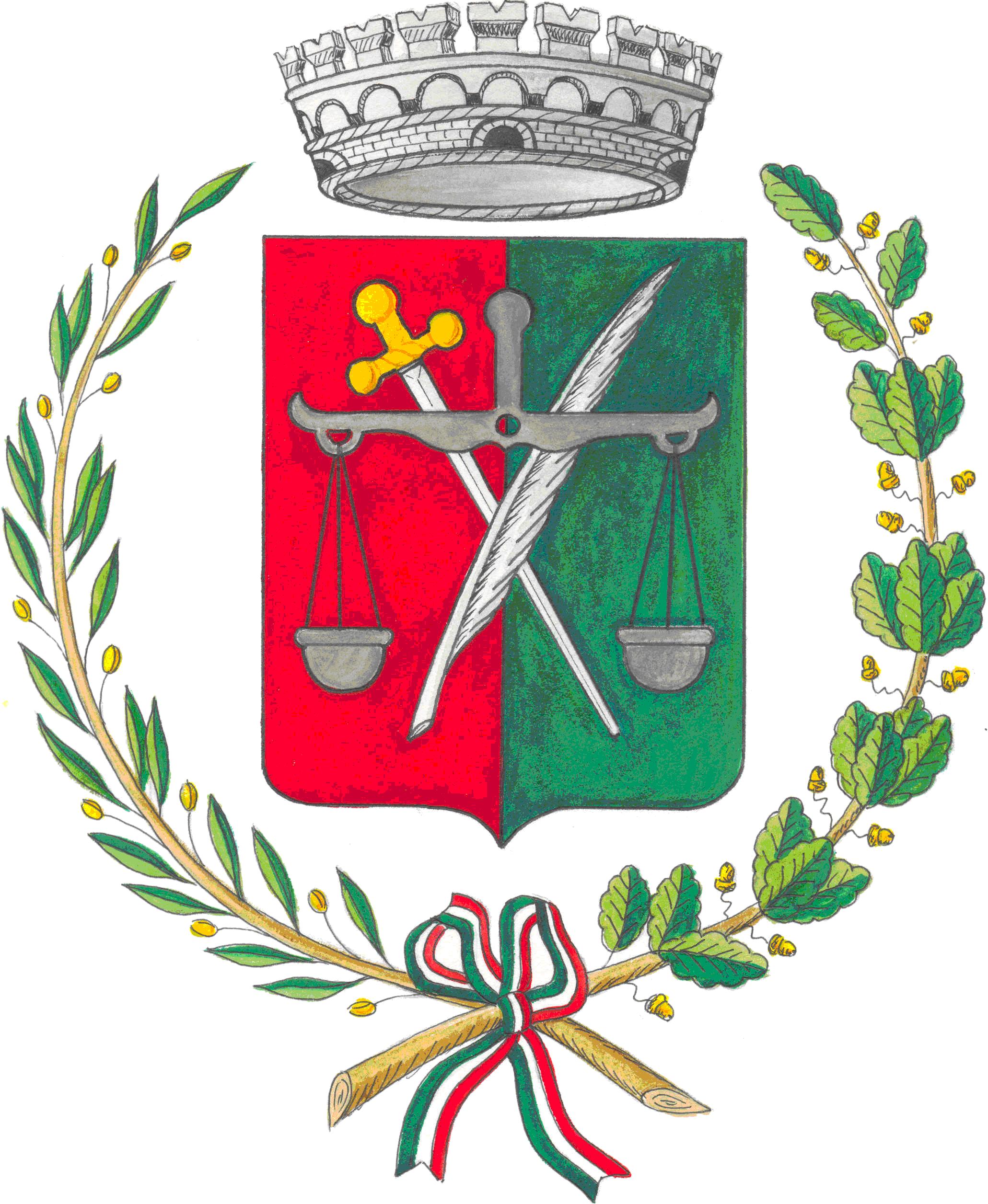 EMERGENZA COVID19-PACCO GENERI ALIMENTARI IN ESECUZIONE DELL\'ORDINANZA DI PROTEZIONE CIVILE N.658/2020
