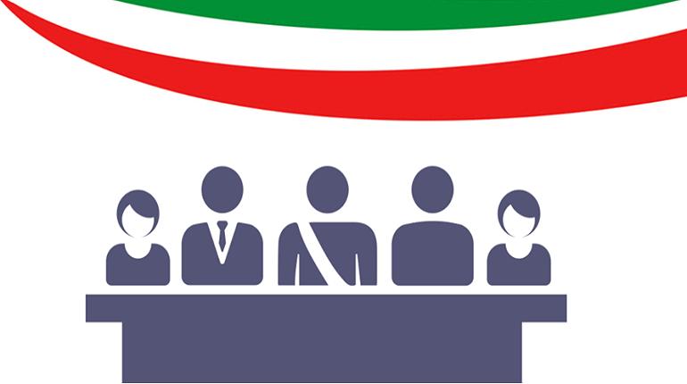 CONVOCAZIONE CONSIGLIO COMUNALE MERCOLEDI\' 19 FEBBRAIO ORE 19