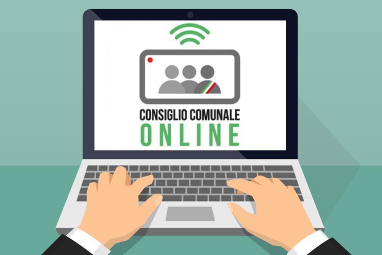 Convocazione consiglio Comunale - giovedì 14 maggio 2020 , ore 18 in videoconferenza