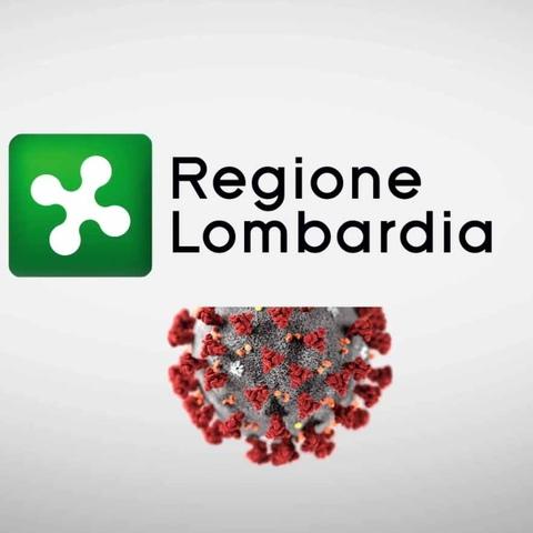 REGIONE LOMBARDIA - ordinanza n. 547 del 17/05/2020