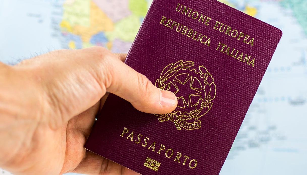 Ufficio Passaporti Questura di Brescia