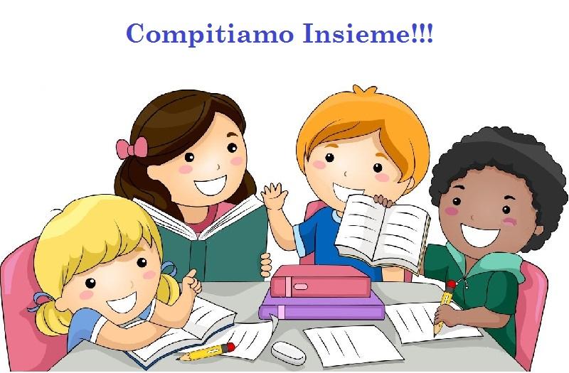 Preadesione progetto SPAZIO COMPITI DAL 08.07.20 AL 31.07.20