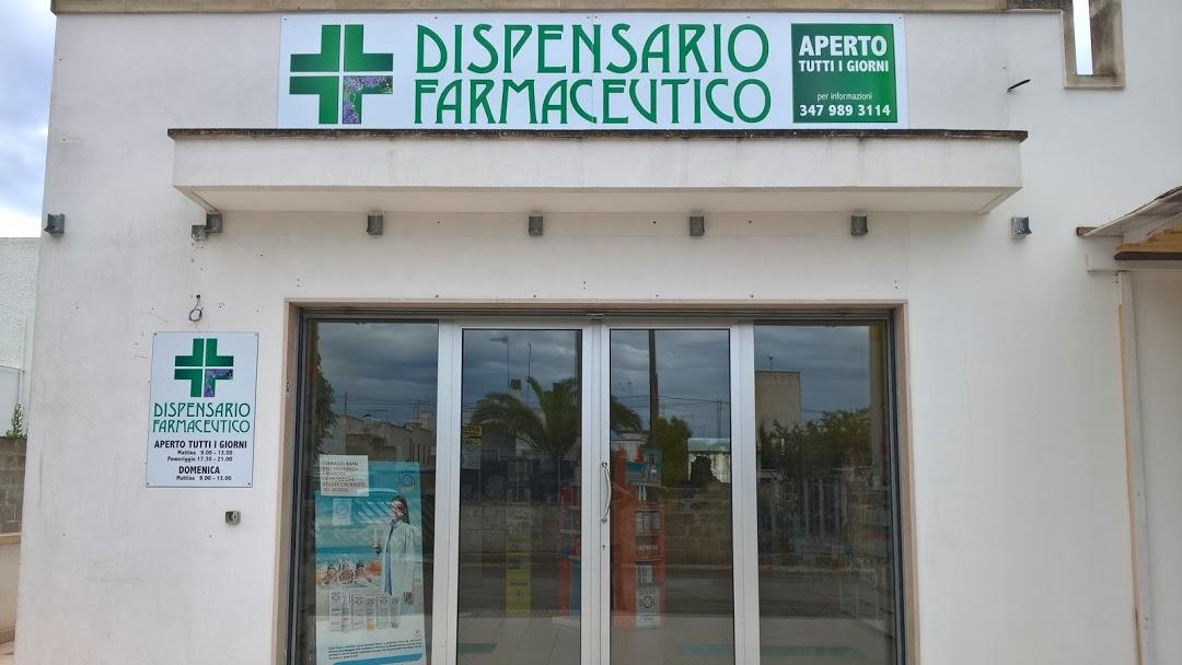 Orario dispensario farmaceutico