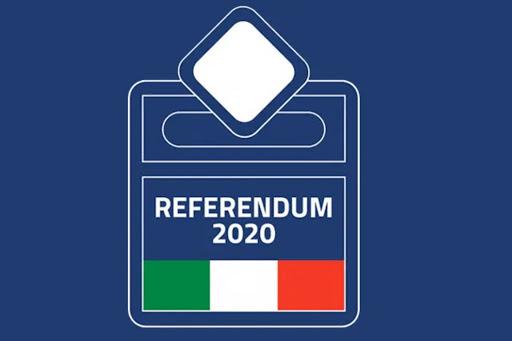 RISULTATI-REFERENDUM COSTITUZIONALE 20 E 21 SETTEMBRE 2020
